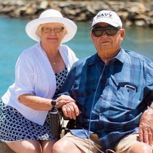 3 пенсионеры